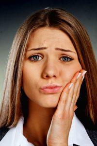 allergiamentes fogpótlás